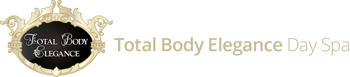 Total Body Elegance Day Spa Logo